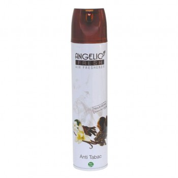 Angelic Fresh Air Freshener Anti Tabac - 300 ml