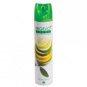 Angelic Fresh Air Freshener Citrus Burst - 300 ml