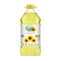 সূর্যমূখী তৈল ৫ লিটার (Golden Drop Sunflower Oil)